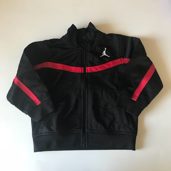 5c3f6bec89f400 Jordan Other - Air Jordan Track Jacket 18M
